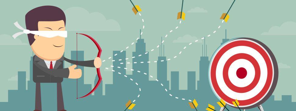 Estratégias de marketing para saúde – principais erros de marketing na internet