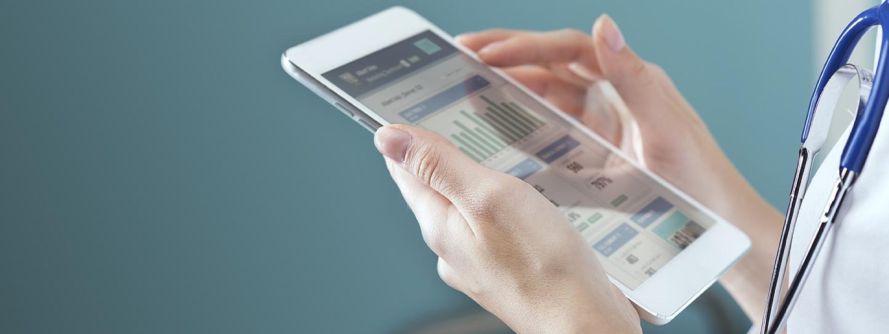ações práticas para iniciar o marketing digital de clínicas médicas