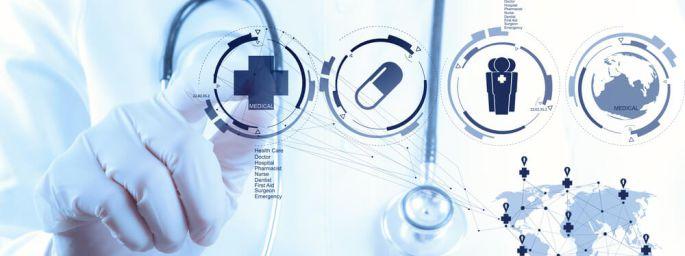Como divulgar uma clínica médica na internet? Caroline Buss
