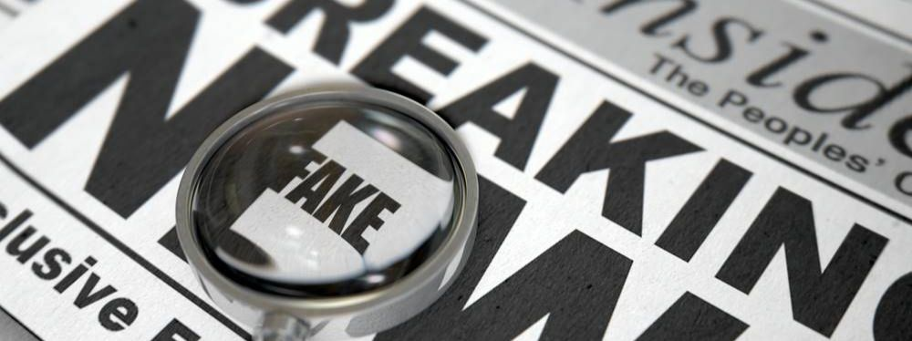 Fake News: como o marketing médico pode combater.