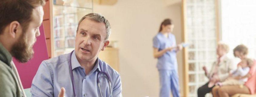 Como as estratégias de marketing podem melhorar a experiência dos pacientes | Yannis marketing saúde