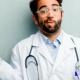 autoridade na área da saúde