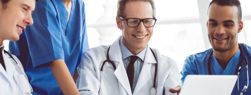 como montar seu consultório médico