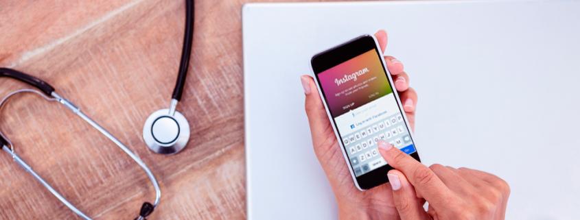 Instagram para medicos | Katie Fachini