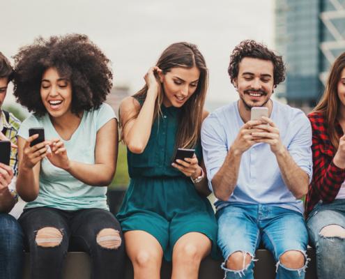 Conteúdo para redes sociais: atraia o público certo