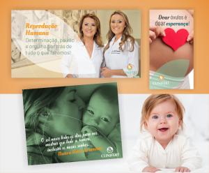 marekting médico para clínica de reprodução humana