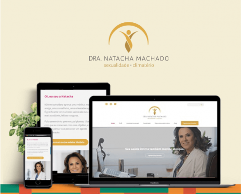 site medico -case marketing medico florianopolis