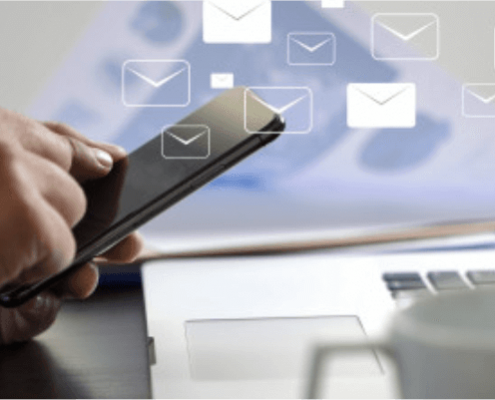estratégias de email marketing para médicos - Yannis Marketing - Katie Fachini