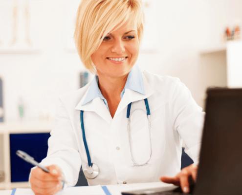 Como aumentar o número de visitas no site de médicos - yannis marketing medico - joinville e Florianopolis